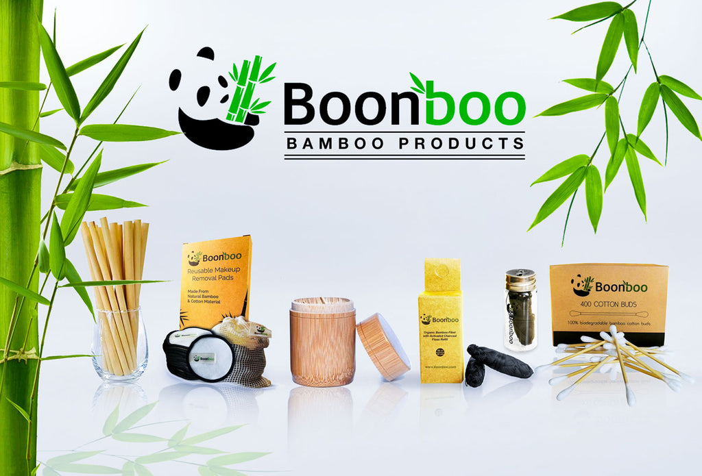 Go Green with Bamboo Products for a Sustainable Lifestyle