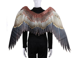 Halloween Angel/Devil Cosplay Wings
