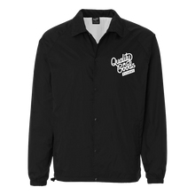 Load image into Gallery viewer, QGR Coach Jacket