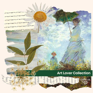 ART LOVER COLLECTION