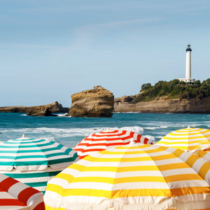 MAGICAL PLACES: BIARRITZ
