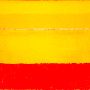 ROTHKO AND THE BEAUTY OF COLOR