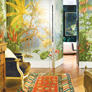 THE GOURNAY
