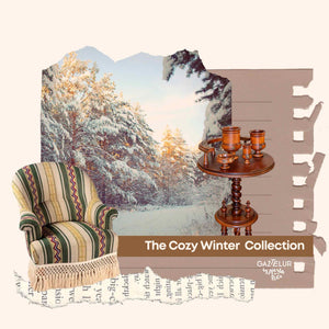 THE COZY WINTER COLLECTION