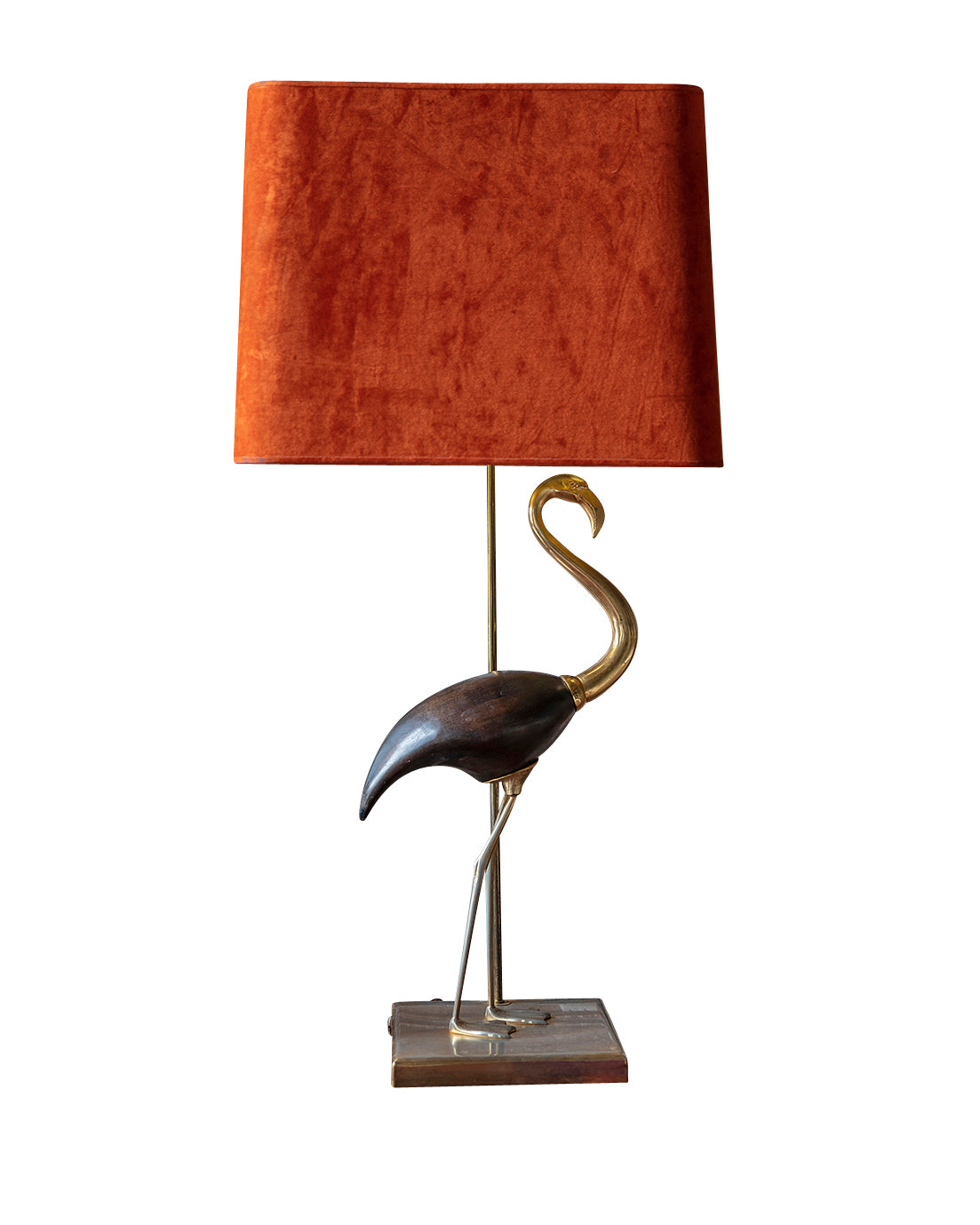 "Table lamp from the ""Maison Romeo"", 1970s"