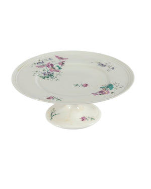 Porcelain tableware AD. Hache & Pepin Lehalleur. Vierzon, Paris. 1878. 60 pieces