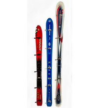 Load image into Gallery viewer, Ski Coat Rack