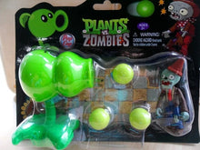 Load image into Gallery viewer, 2015 new New Popular Game Plants vs Zombies Peashooter PVC Action Figure Model Toys Plants Vs Zombies Toys For Baby Gift