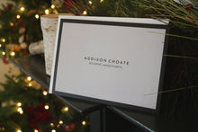Load image into Gallery viewer, Addison Choate Gift Certificate