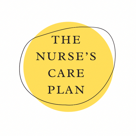 The Nurse's Care Plan