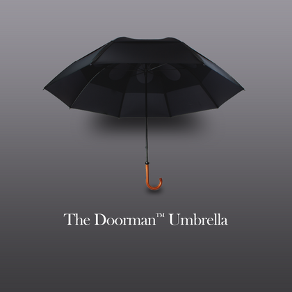 Doorman Umbrellas