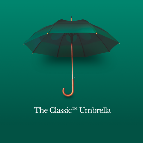 The Classic™ Umbrella