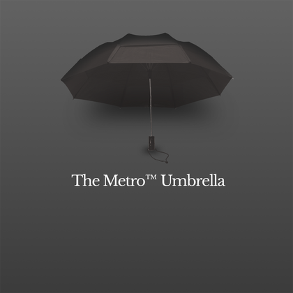 The Metro™ Umbrella