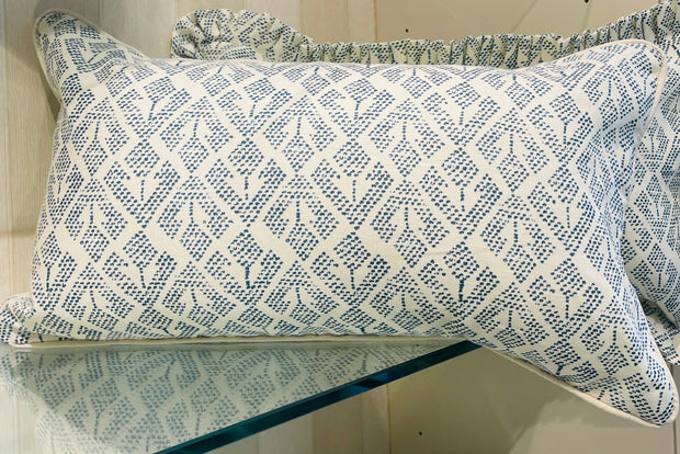 Carolina Irving Pillow (Lumbar)