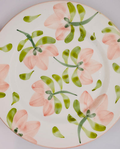 Primavera Dinner Plate, Set of 4