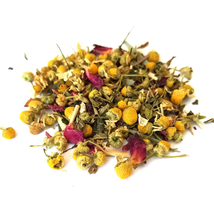 Sweet Chamomile Dreams