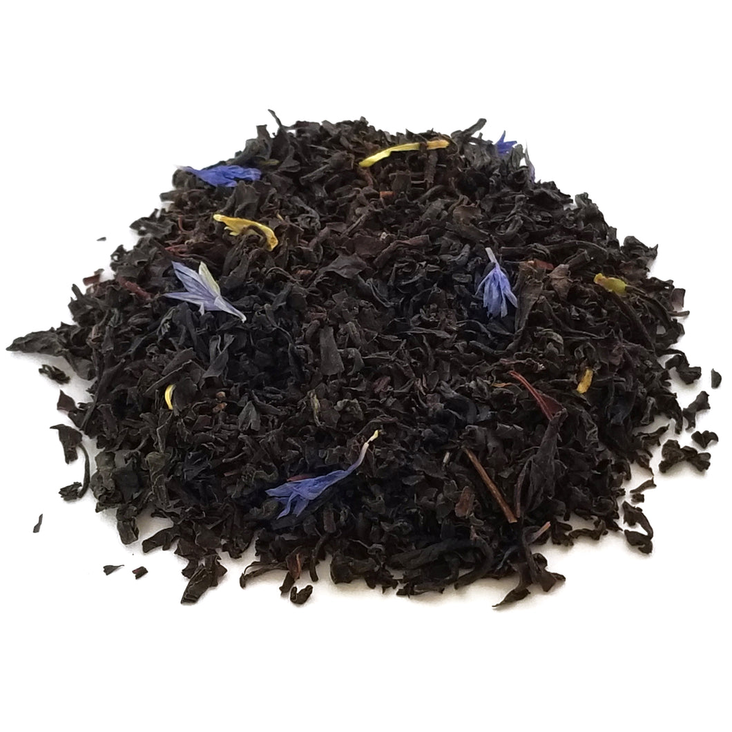 Vanilla Earl Grey Escape