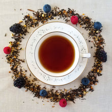 Load image into Gallery viewer, Wild Berry Chai (Winterberry) Sample