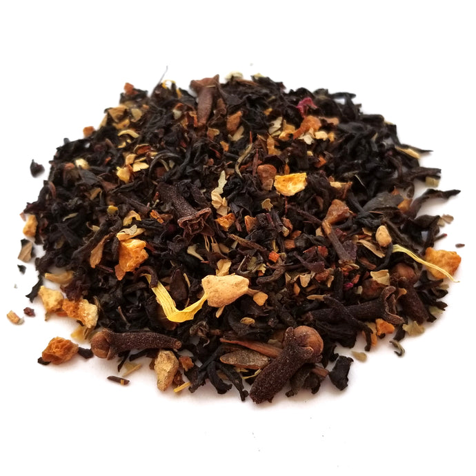 Wild Berry Chai (Winterberry)