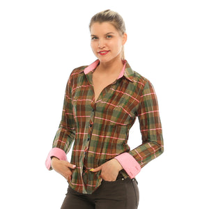 Webster Plaid