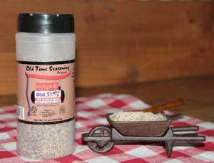 Coopers Old Time Seasoning