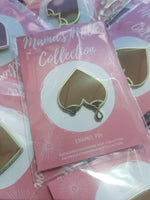 Milk Maker pin