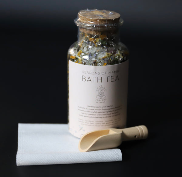 Pregnancy & Postpartum Bath Salts
