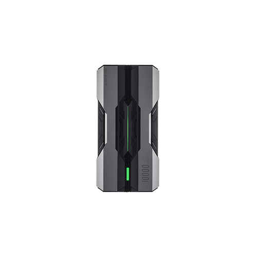 10,000mAh Black Shark Dual Fast Charge Power Bank
