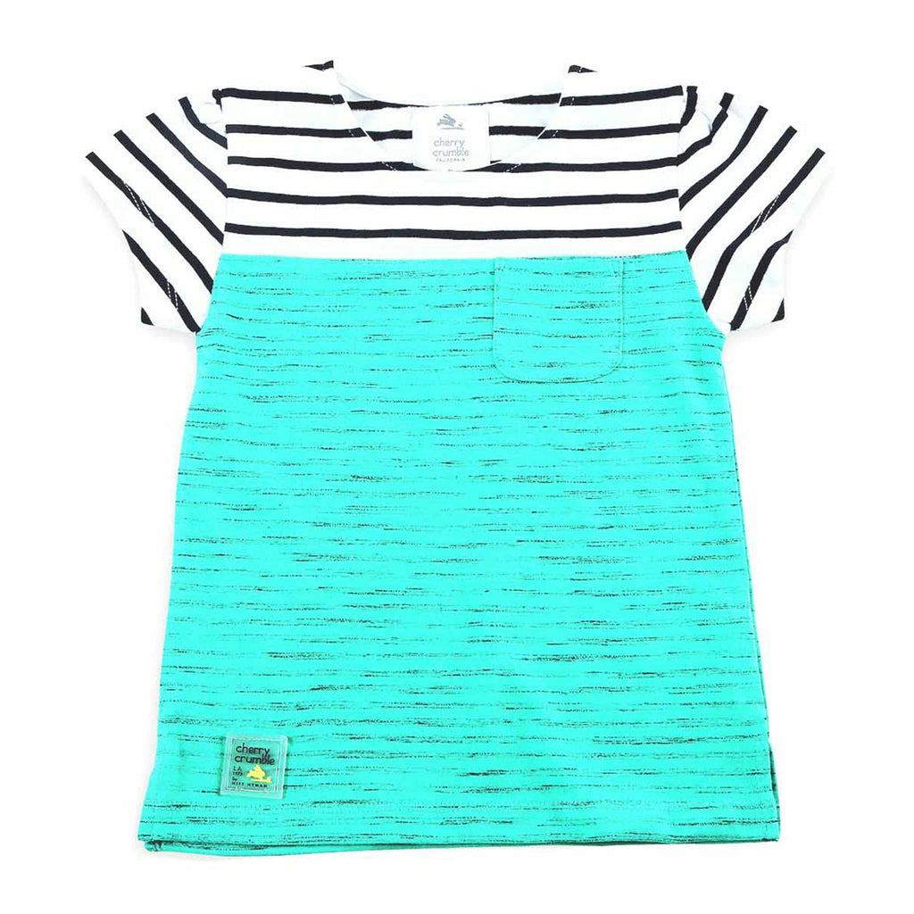 cotton-sea-green-and-white-t-shirt