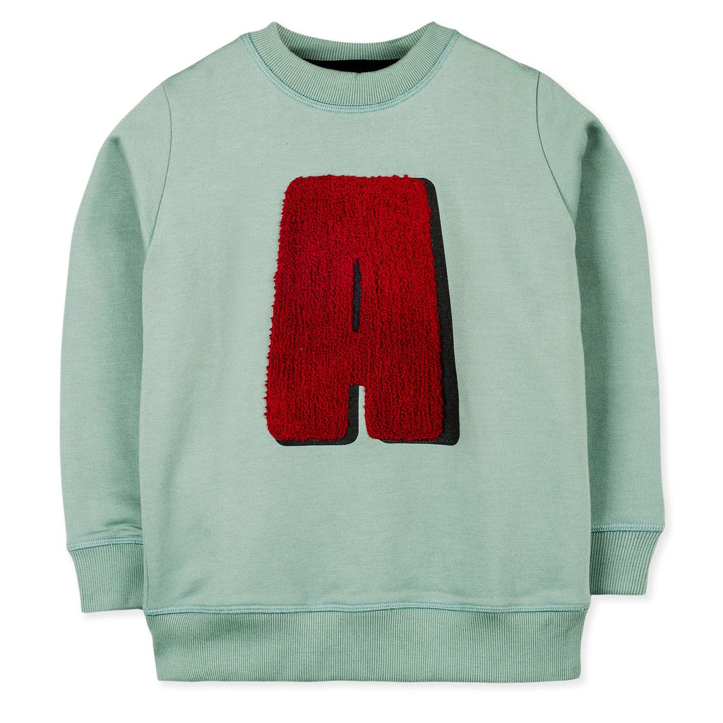 Alpha Sweatshirt for kids