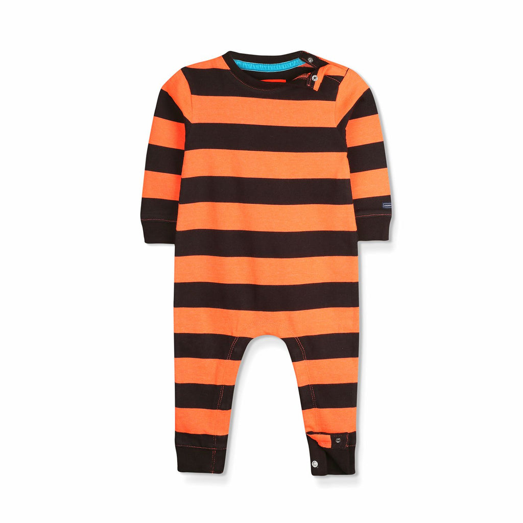 Marvellous Stripe Bodysuit for kids