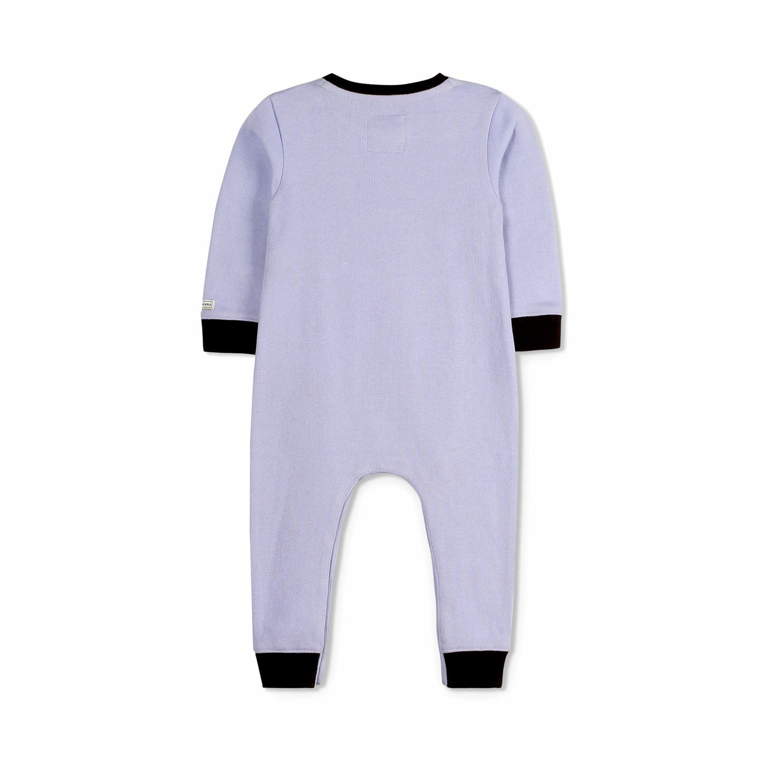 Cosy Graphic Bodysuit for Boys