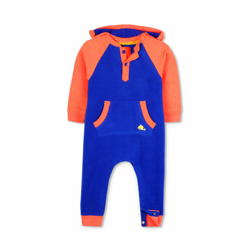 Brushed Snug Bodysuit for kids