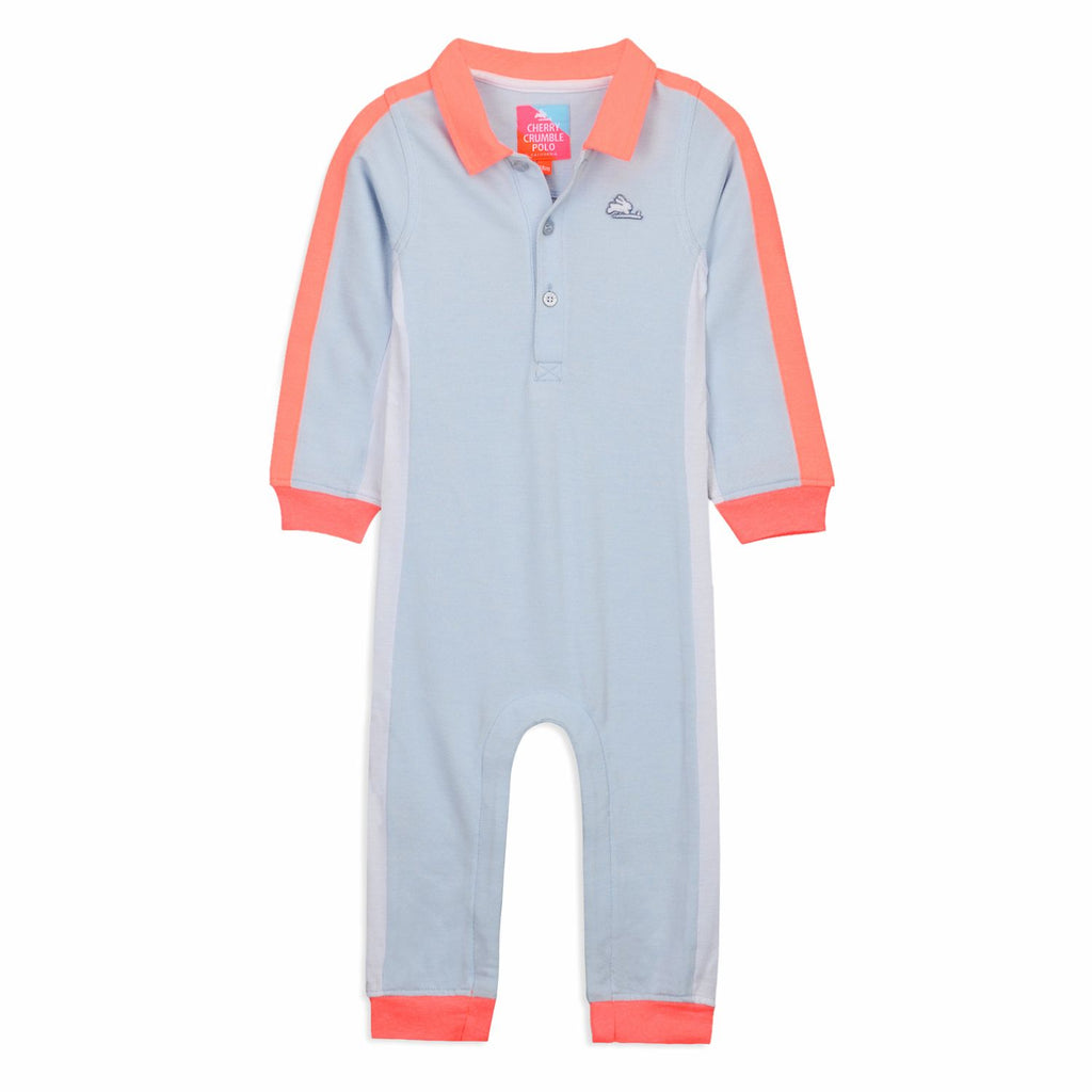 Flip Bodysuit for kids