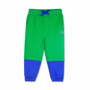 Soft Colorblock Track pants for Boys