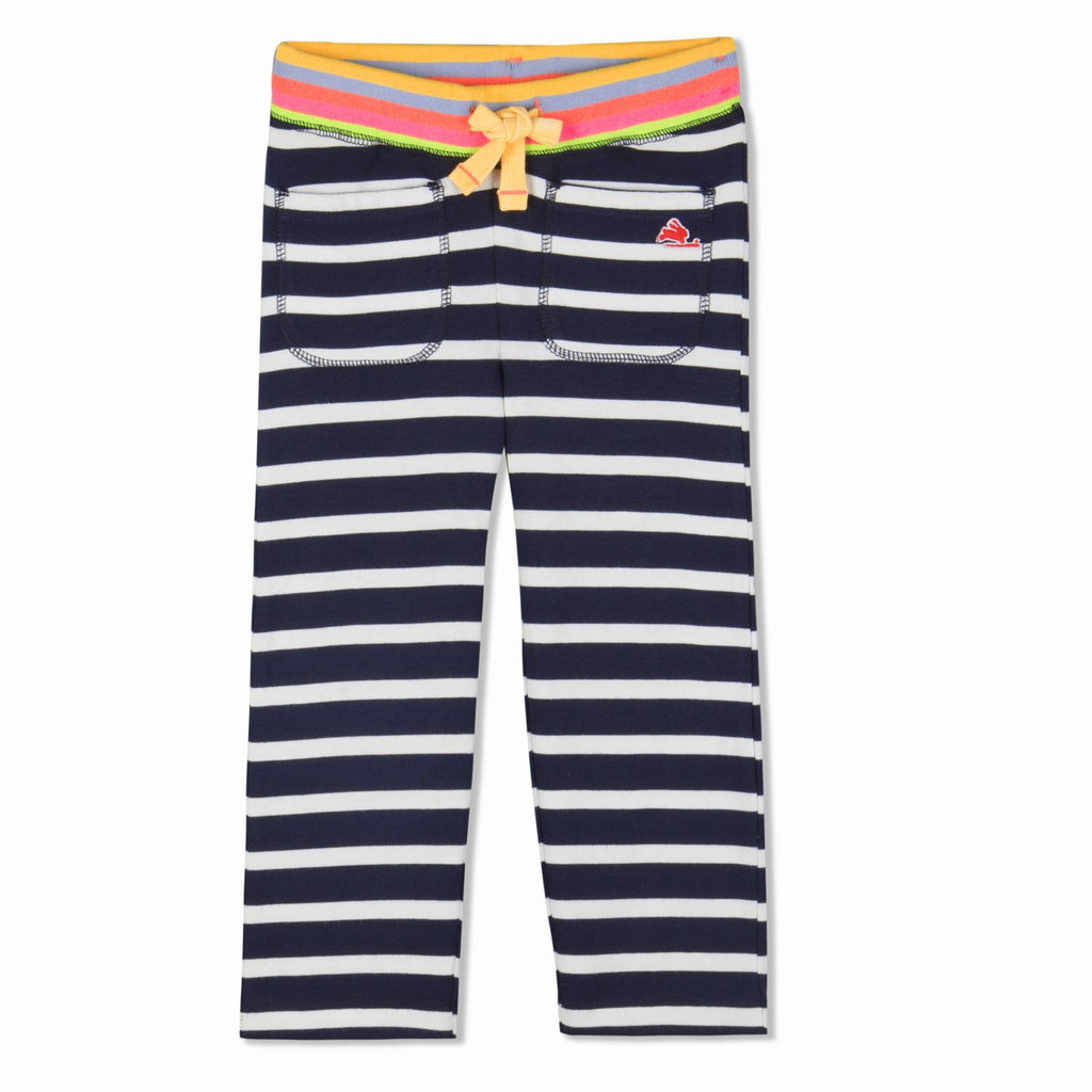 Band Track Pants for kids