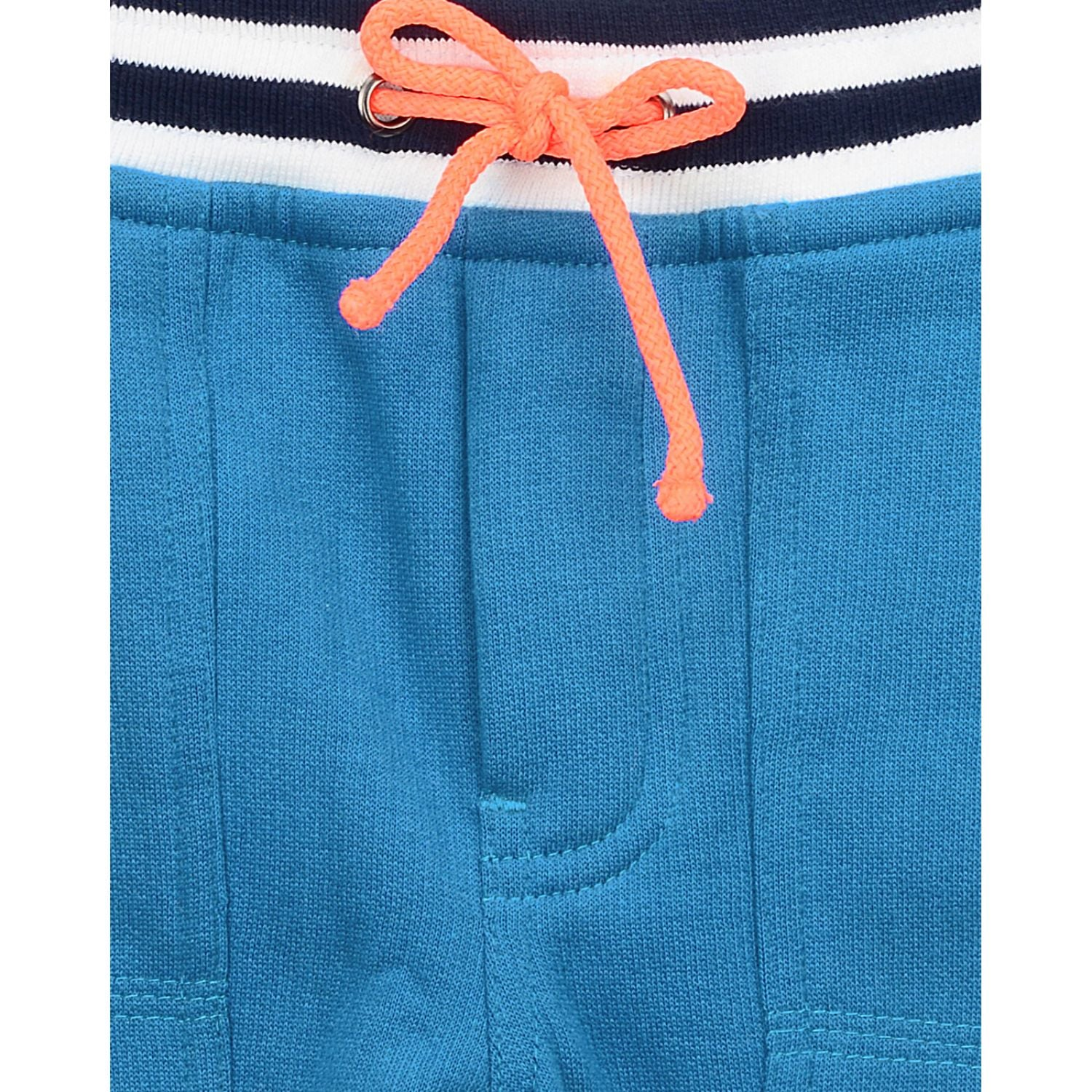 Shapely Track Pants for kids