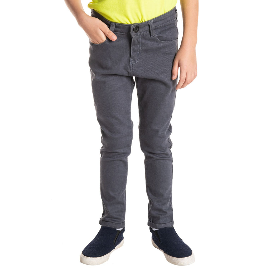 Unisex Smart Chino Pants  for kids