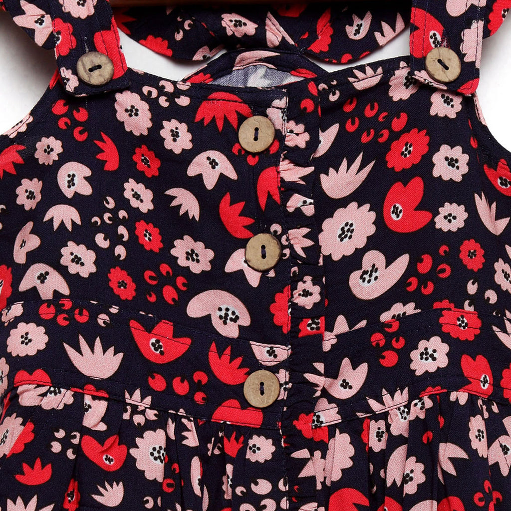 Ambrose Floral Dress for Boys & Girls