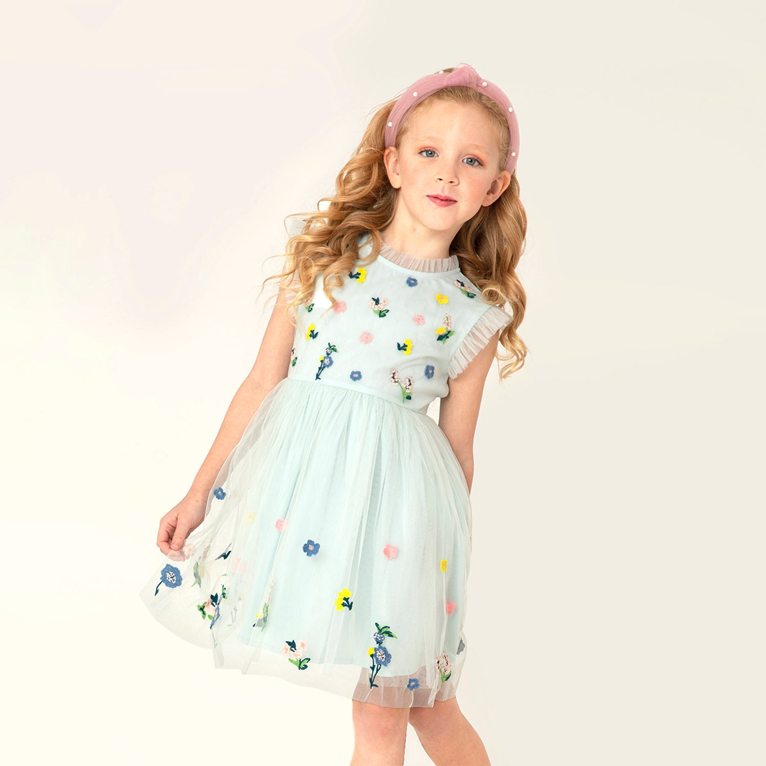 kids-tulle-frill-dress-ws-cdrs-6059sky