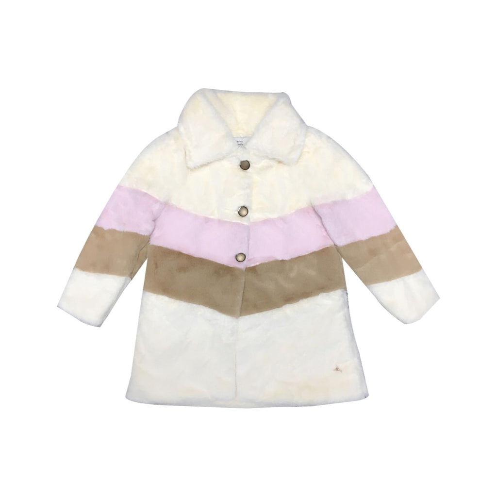 Pearl Coat for Girls