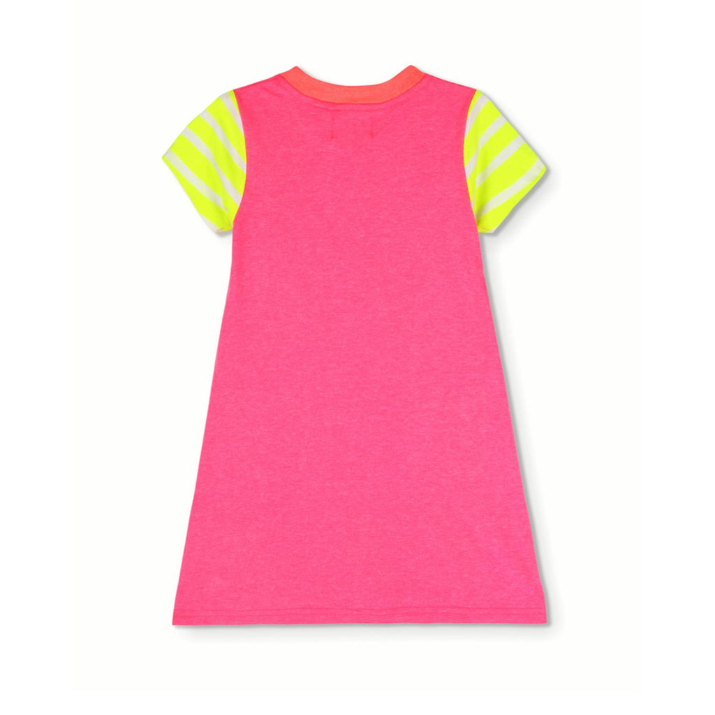 Martha's Cheerful dress for Girls