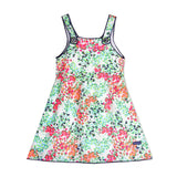 Grand Floral Dress for Girls