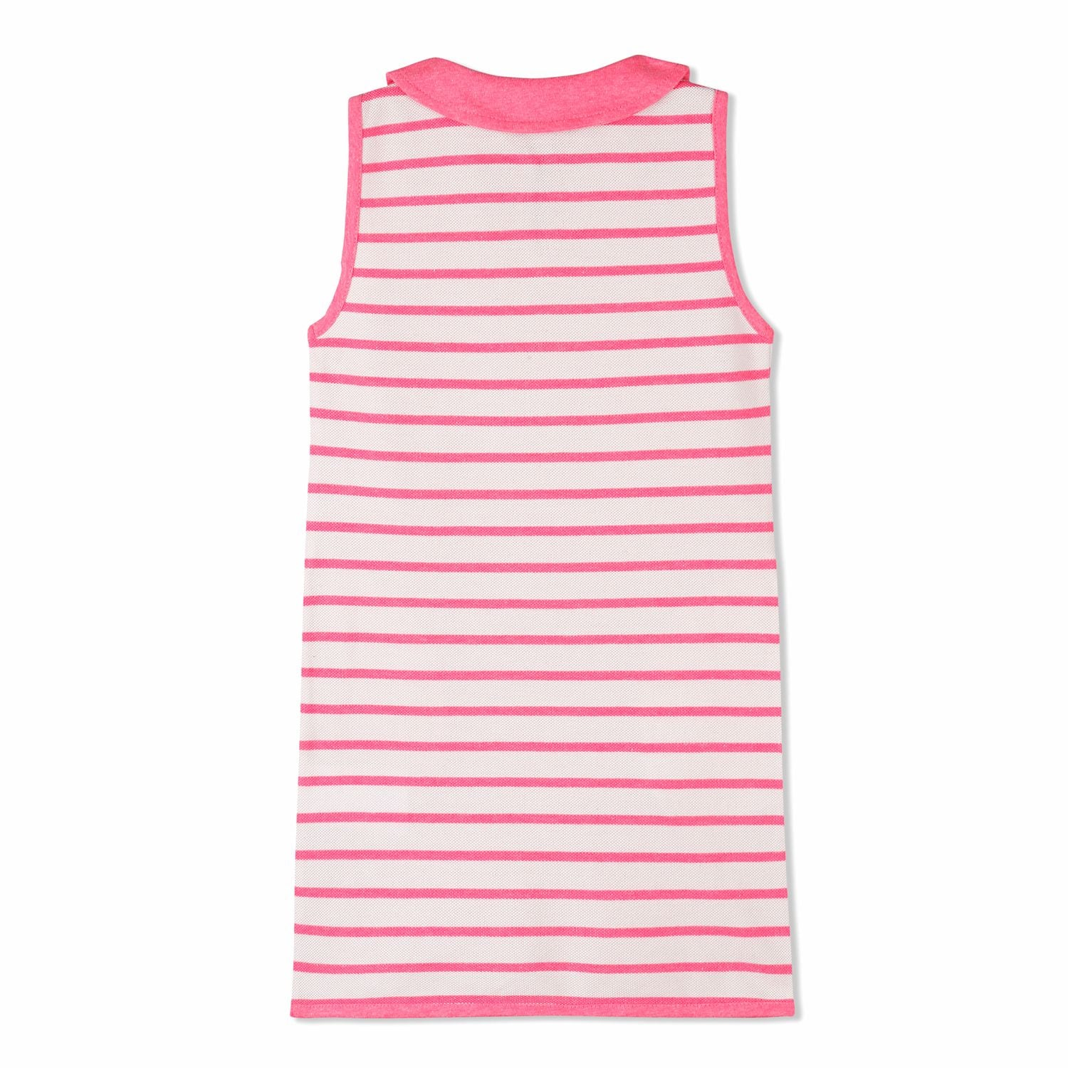 Petricia Pique Dress for Girls