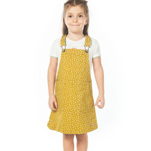Tiny Flower Dress for Girls