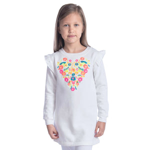 Snug Dress for Girls
