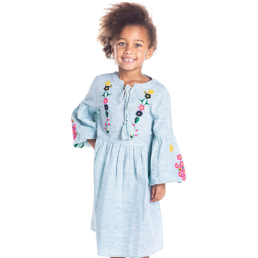 Claire Dress for Girls