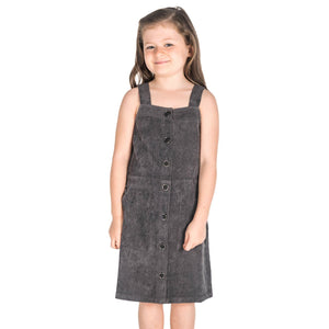 Pinafore Dress for Girls