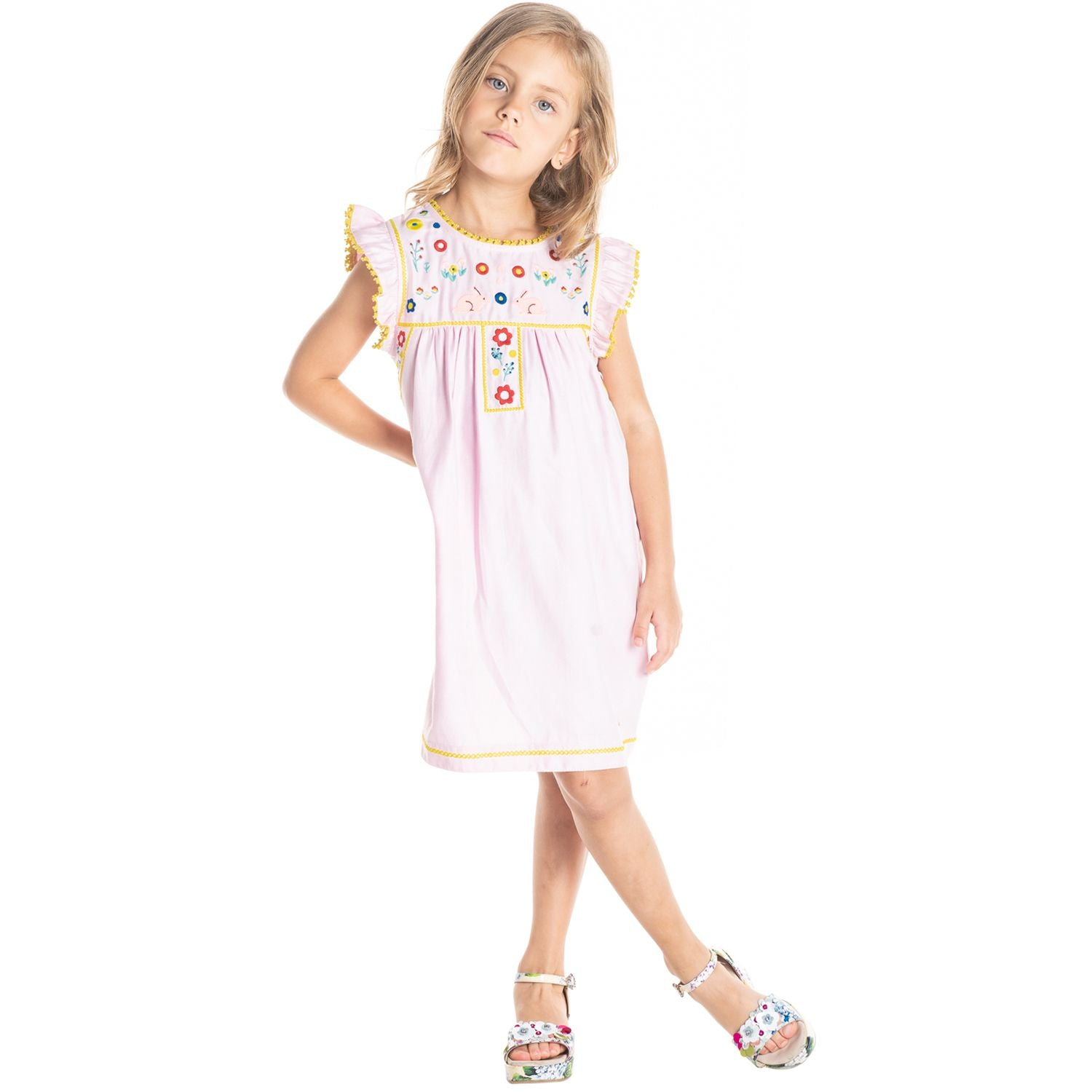 European Dress for Girls