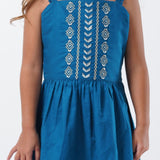 Beads Dress for Girls